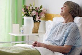 Инсульт без лечения
