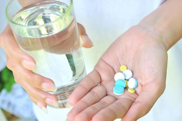 Препараты при нестабильной стенокардии