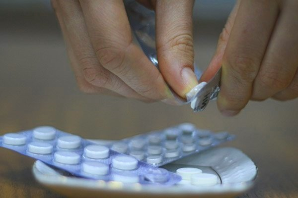 Гипертония от лекарств