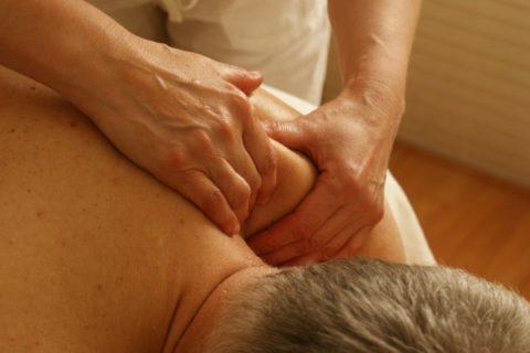 Правила массажа