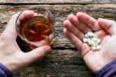 Конкор и алкоголь