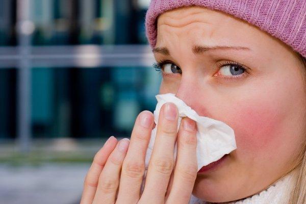 Тахикардия при простуде