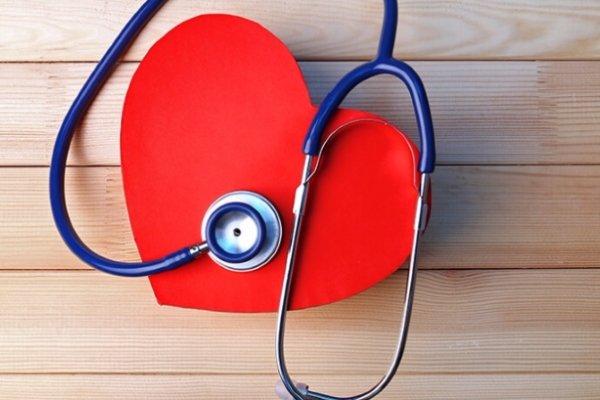 Вторичная кардиомиопатия