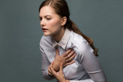 Симптомы гипертрофическаой кардиомиопатии