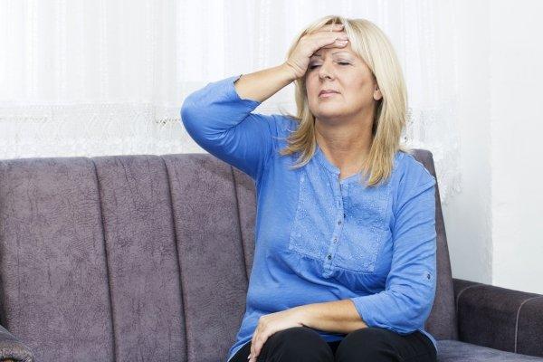 Симптомы аритмии
