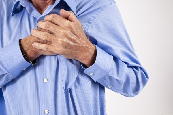 Боль в сердце после алкоголя
