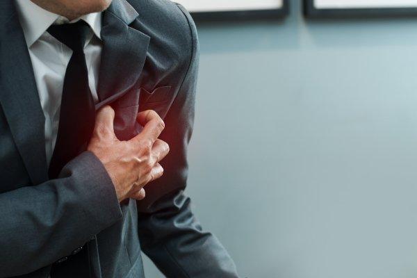 Симптомы ишемической кардиомиопатии