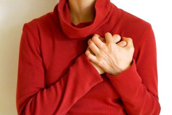 Осложнения простуды и тахикардии