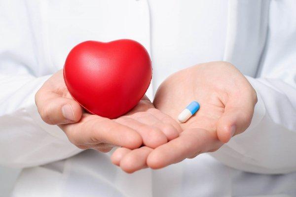 Лечения гипертрофической кардиомиопатии