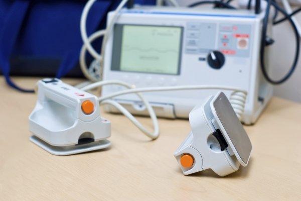 Электрическая кардиоверсия