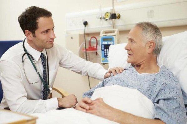 Консультации с врачом