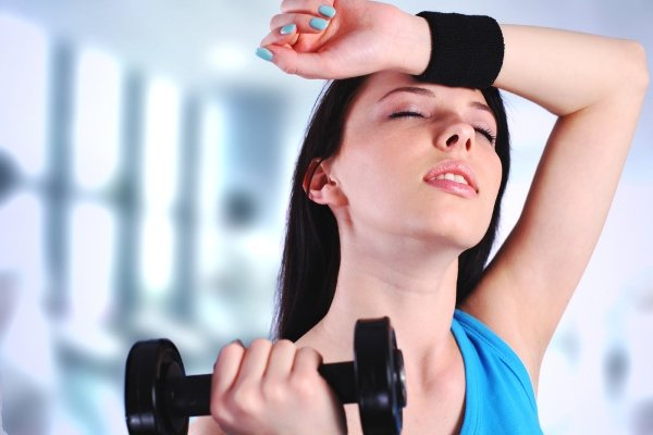 Низкое давление после тренировки: причины, нормы, способы коррекции