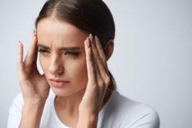 Болит голова при гипотонии