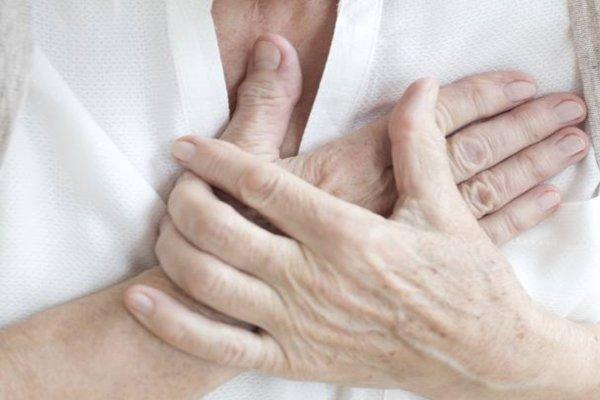 Хроническая сердечная недостаточность при ишемической болезни сердца (ИБС)