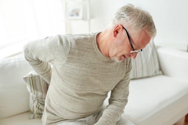 Шейный остеохондроз и аритмия сердца