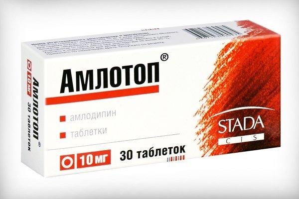 Амлотоп