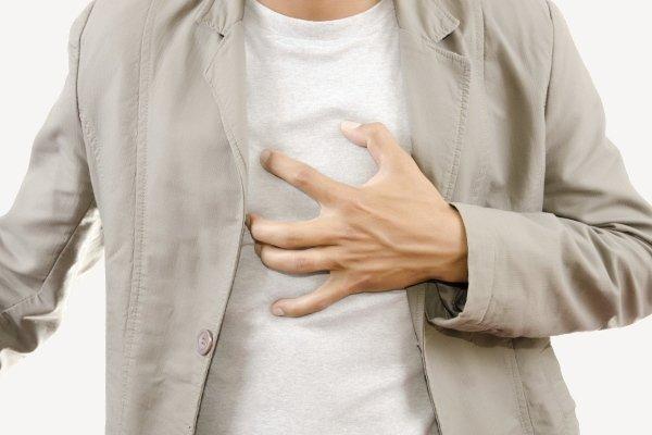 Наджелудочковая пароксизмальная тахикардия