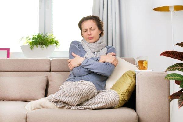 Сопутствующие симптомы