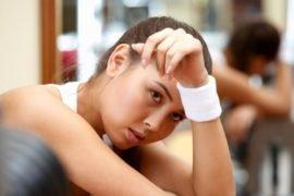Экстрасистолия после спорта