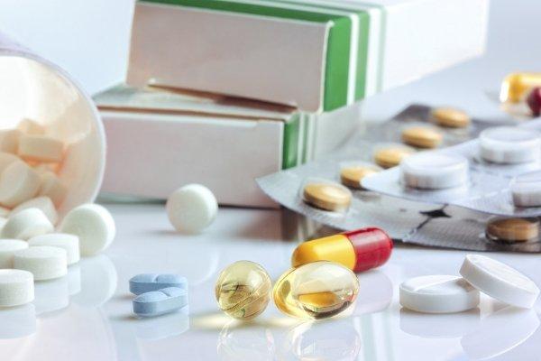 Совместимость с медикаментами