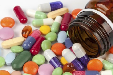 Препараты при стенокардии