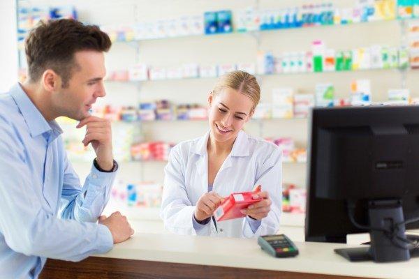 Аптекарь предлагает препараты