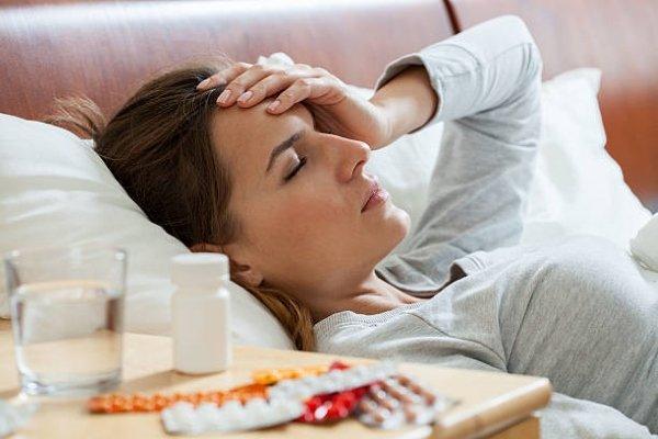 Какое обезболивающее можно пить при высоком давлении. Современные, эффективные лекарства от головной боли при повышенном ад