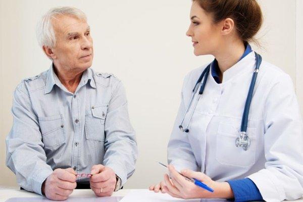 Назначение таблеток врачом