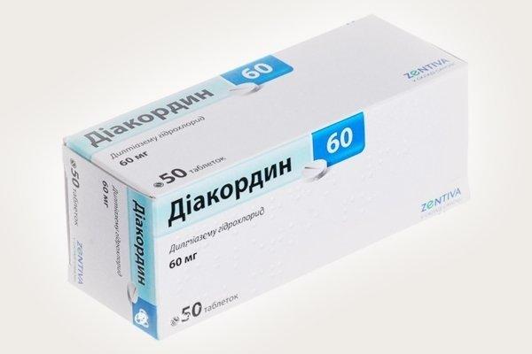 Диакордин