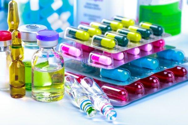 Препараты при инсульте