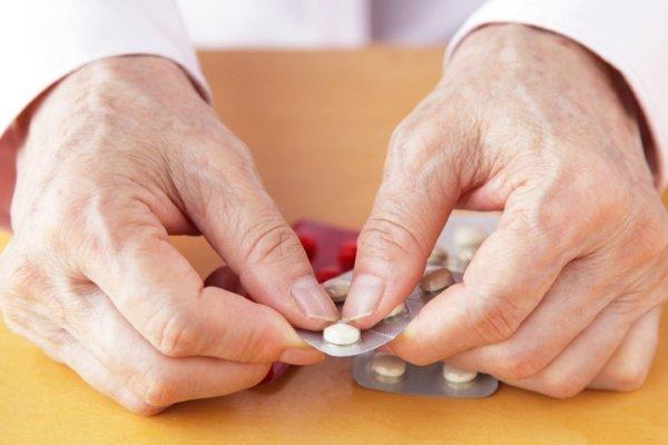 Применение препаратов Конкор и Бисопролол