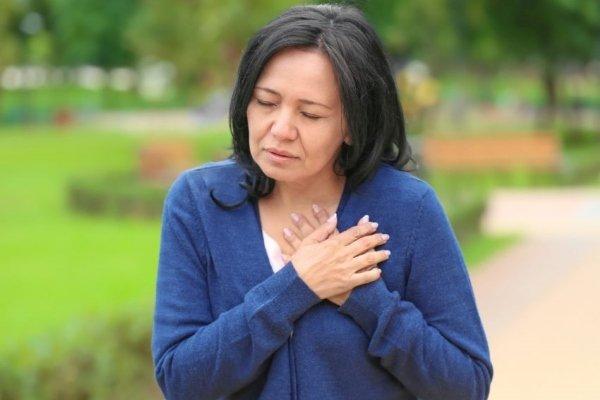 Коронарный атеросклероз или атеросклероз коронарных артерий сердца: причины, симптомы и лечение
