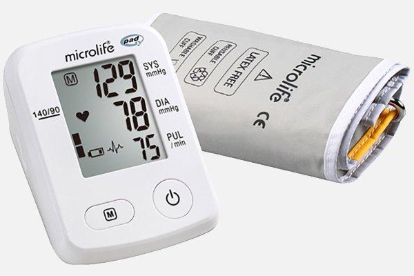 Pulse Arrhythmia Detection (PAD)